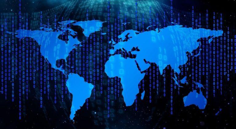GDPR andmete edastamine kolmandatesse riikidesse