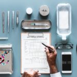 Terveydenhuoltoala ja GDPR