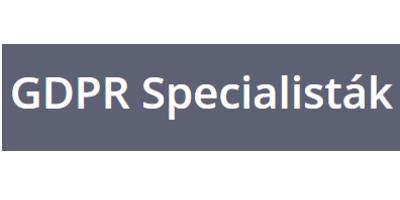 GDPR Specialistak logo