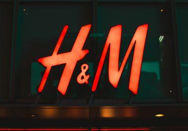 H&M GDPR Fine