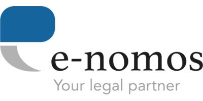 e-nomos DPO Italy